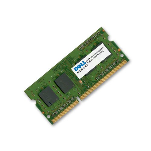 Dell Inspiron Memory Upgrade (4 GB Dell New Certified Memory RAM Upgrade for Dell Inspiron 17R (N7010) Laptops SNPX830DC/4G A3944756)
