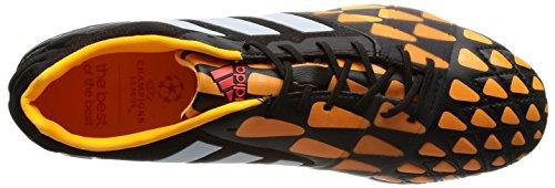 Adidas Nitrocharge 10 Fg - M18429 Vit-svart