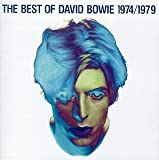 The Best Of David Bowie 1974/1979 by Bowie, David (0100-01-01)