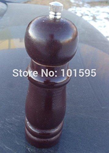 5' Portable Wood - 9