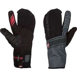 Amazon.com : Castelli 2015/16 4.3.1 Full Finger Winter