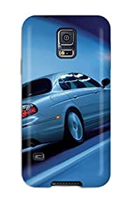Fashionable KDGLNFf10121rRHke Galaxy S5 Case Cover For Jaguar S-type 16 Protective Case