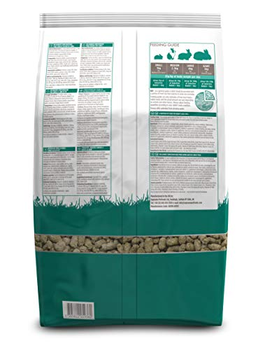 Picture of Supreme Petfoods Science Selective Food For 4 Plus Years Old Rabbit, 4.4 Lb
