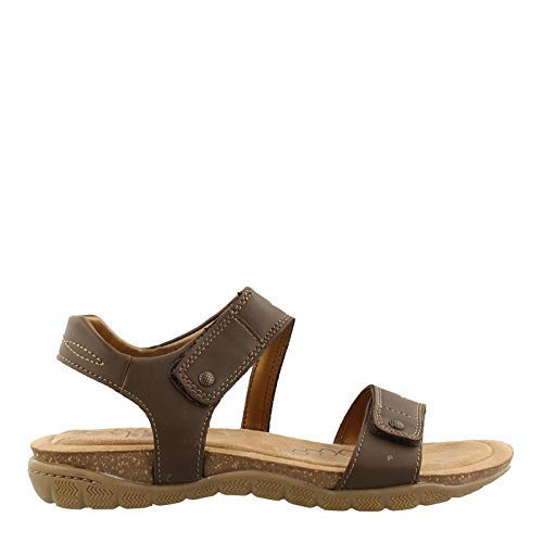 Cheap Khombu Women's, Solace Sandals Toffee 7 M khombu sandals
