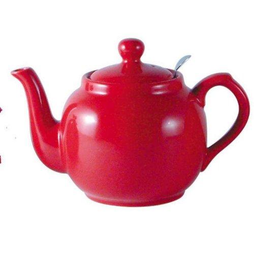 globe teapot - 8