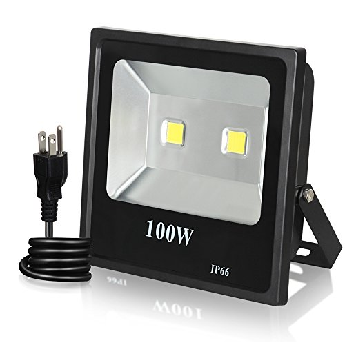 Ip66 Led Flood Light - 7