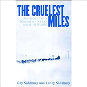 The Cruelest Miles Hörbuch