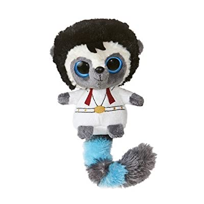"""Yoohoo Vegas Elvis 5"""" by Aurora: Toys & Games"""