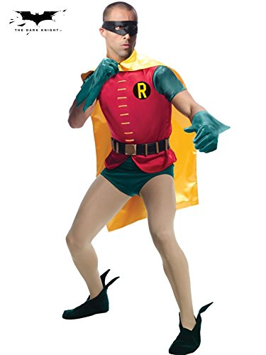 Grand Heritage Robin Adult Costume - Standard
