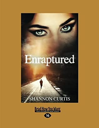 book cover of Enraptured