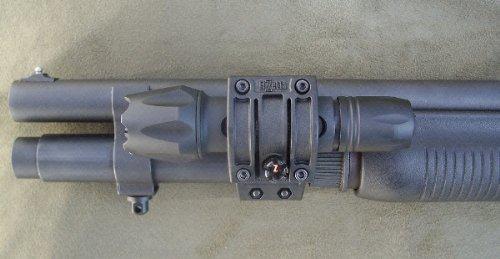 The 8 best tactical flashlight for shotgun