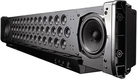 Yamaha Proyector Digital de Sonido YSP-4000: Amazon.es: Electrónica