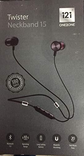 121 Wireless Bluetooth Heavy BASS