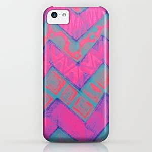 Society6 - Acid Pattern iPhone & iPod Case by Eco Juliet