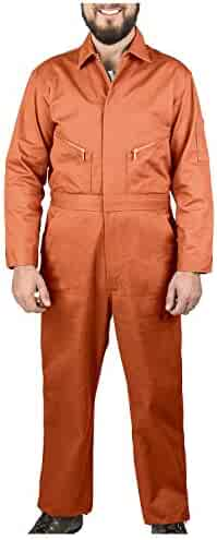 9d865d99caa9 Walls Outdoor Men s WD5515 Twill Non-Insulated Short-Sleeve Coverall