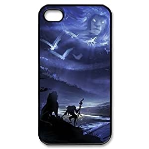 IMISSU Lion King Phone Case for iPhone 4/4S
