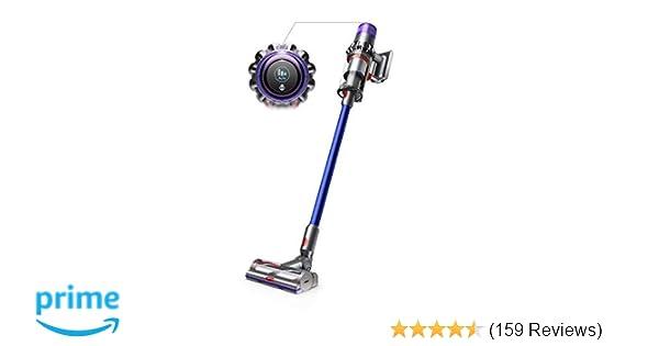 Amazon com - Dyson V11 Torque Drive Cordless Vacuum Cleaner, Blue -