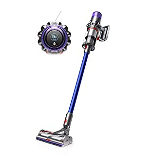 Dyson V11 Torque Drive Cordless Vacuum Cleaner, Blue (B07NX8XBMP) | Amazon Products