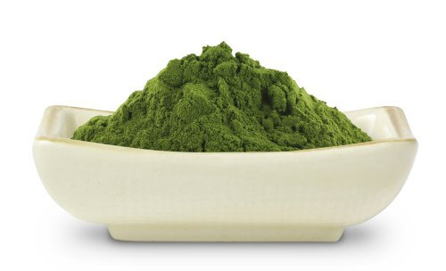 alfalfa juice powder - 3