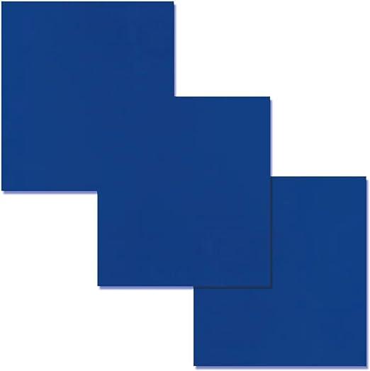 kenteer hojas de vinilo transferencia de calor de hierro en para HTV camiseta, bolsas, sombreros, 3 unidades: Kenteer: Amazon.es: Juguetes y juegos