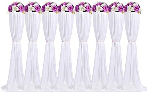 Cheap wedding columns