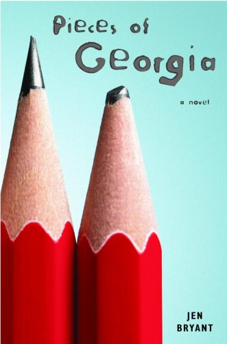 Download Pieces of Georgia ebook