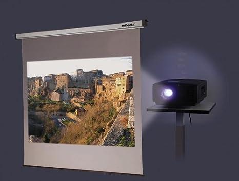 Reflecta Silverline Roller RearPro 180 x 190 Pantalla de ...