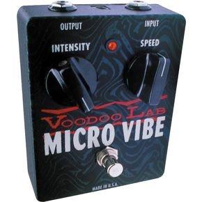 売り切れ必至! Voodoo Lab Lab Vibe Micro Vibe Pedal B00CJ5FPIQ【並行輸入品】 B00CJ5FPIQ, かっぱ橋道具街 高橋総本店 web:8365186a --- vezam.lt