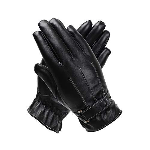 Soul Young Leather Gloves...