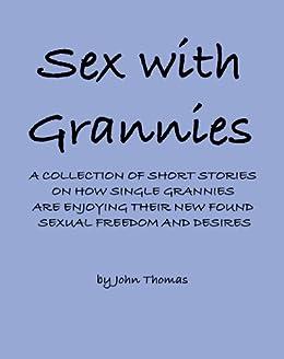 Grannys sex page