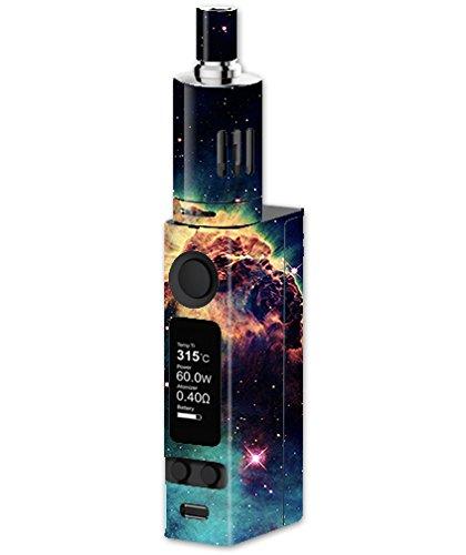 Skin Decal Vinyl Wrap for Joyetech eVic VTC Mini Vape Mod Box / Nebula 2