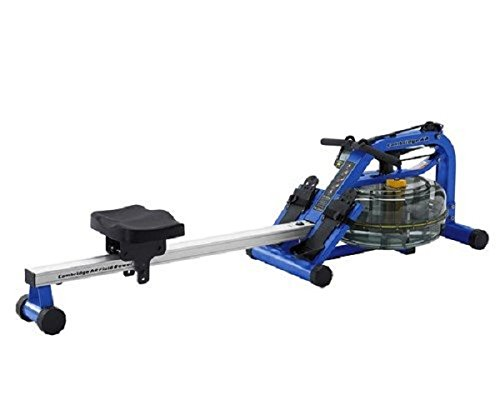 First Degree Fitness Cambridge Challange AR Fluid Rower Exercise Machine