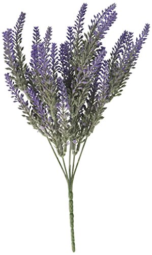 Butterfly Craze Artificial Lavender Decorations