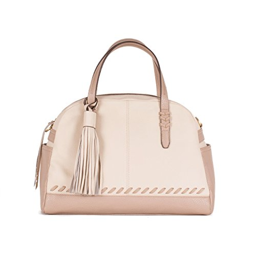 olivia-joy-liv-women-handbag-laci-leather-dome-top-handle-satchel-bag-beige