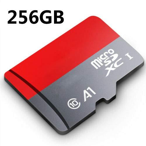 LanLan Tarjeta de Memoria Micro SD SDHC SDXC Class10 de 32GB 64GB ...