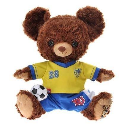 [Disney Store Disney Store UniBEARsity stuffed dedicated costume football (Unibearsity Costume)