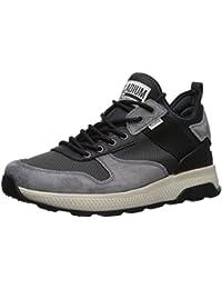 Mens AX EON Army Runner Sneaker