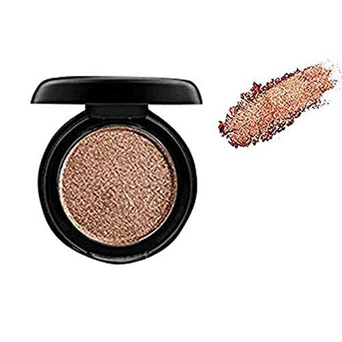 UOKNICE Eye Shadow for Women, Beauty Natural Single Baked Powder Palette Shimmer Metallic Palette Makeup Eyeshadow Cleaner morphe Skin Care mac Foundation elf Glitter palettes ()