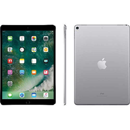 Apple-MQDT2CLA-105-Inch-64GB-Wi-Fi-iPad-Pro-Space-Gray
