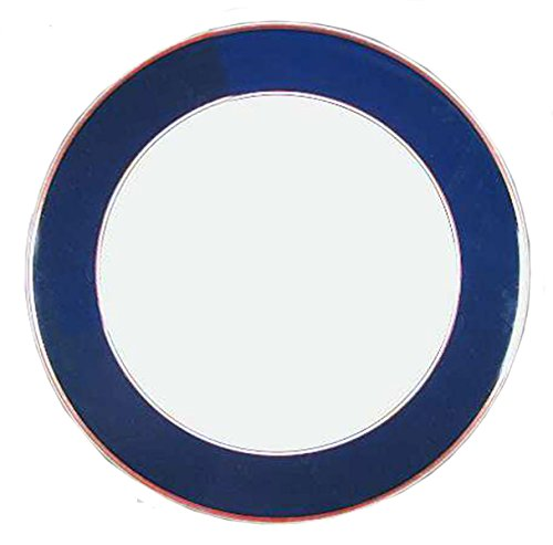 Fitz and Floyd - Renaissance Cobalt Blue - Dinner Plate - Fitz And Floyd Renaissance