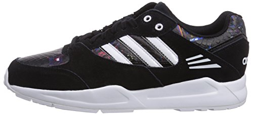 Originals Black Chaussons core Tech Noir Black core White Femme ftwr Super Adidas Sneaker Hwtdq8HO