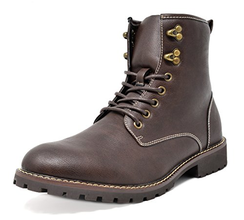 Bruno-Marc-Mens-Stone-Motorcycle-Combat-Dress-Oxford-Snow-Boots