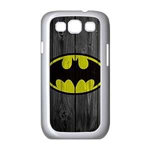 Classic Case Batman pattern design For Samsung Galaxy S3 I9300 Phone Case