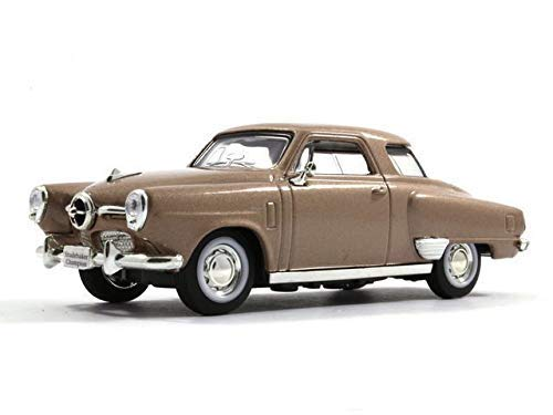 Yat Ming Studebaker Champion Sedan 1950 Model 1/43 Scale Collection Diecast Car ()