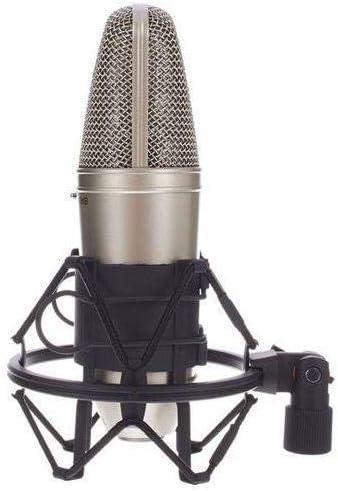 diafragma Behringer B-1 Micr/ófono de Condensador U-PHORIA UM2 Equipos de m/úsica adicionales Negro