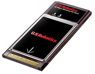 U.S. Robotics USR2210 802.11b Wireless Access PC Card (22 Mbps) (B00006H33D) | Amazon price tracker / tracking, Amazon price history charts, Amazon price watches, Amazon price drop alerts