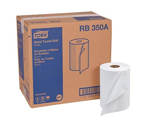 tork advanced hand roll towel - 8