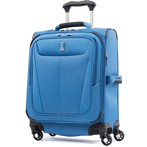 Travelpro Maxlite 5 Carry-on International Expandable Rollaboard Suitcase Carry-On Luggage