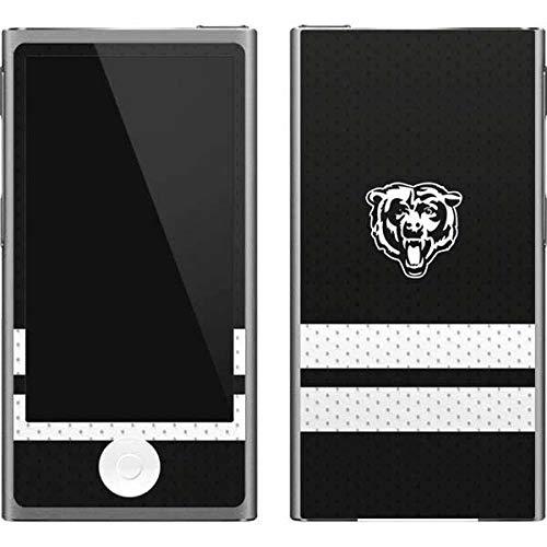 Chicago Bears Nfl Nano - Skinit NFL Chicago Bears iPod Nano (7th Gen&2012) Skin - Chicago Bears Shutout Design - Ultra Thin, Lightweight Vinyl Decal Protection