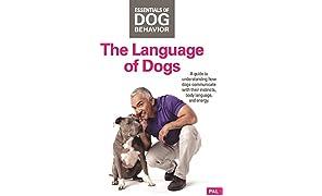 Cesar Millan Essentials of Dog Behavior: The Language of Dogs DVD